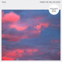 Tiga - Make Me Fall In Love (Prosumer's Mysti Remix)