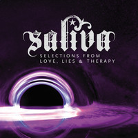 Saliva - Selections From Love, Lies & Therapy - EP (Explicit)