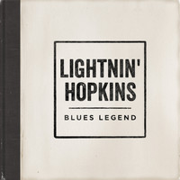 Lightnin' Hopkins - Blues Legend