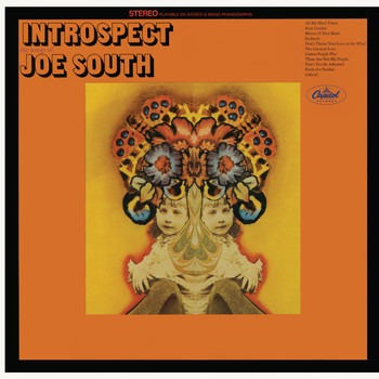 Joe South - Introspect (Bonus Track Version)