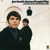 Joe South - Games People Play (Bonus Track Version)