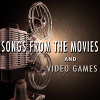 Henrik Janson - Songs From The Movies And Video Games