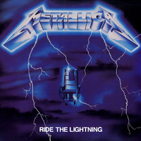 Metallica - Ride The Lightning (Explicit)