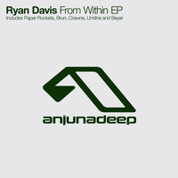 Ryan Davis - From Within EP