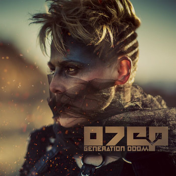Otep - Generation Doom (Deluxe Version)