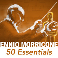 Ennio Morricone - 50 Essentials