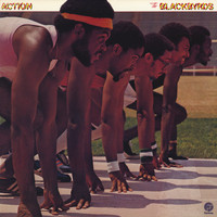 The Blackbyrds - Action