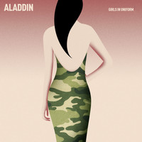 Aladdin - Girls in Uniform