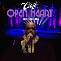 CeeLo Green - Open Heart Acoustic Live (Explicit)