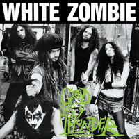 White Zombie - God of Thunder (Explicit)