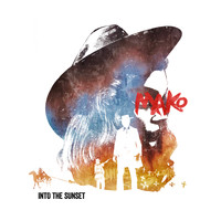 Mako - Into The Sunset