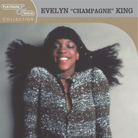 "Evelyn ""Champagne"" King - Platinum & Gold Collection"