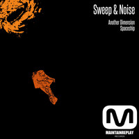 Sweep & Noise - The Journey EP