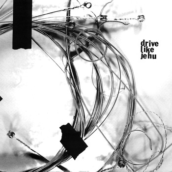"Drive Like Jehu - ""Bullet Train to Vegas"" b/w ""Hand Over Fist"""