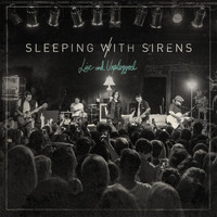 Sleeping With Sirens - If I'm James Dean, You're Audrey Hepburn (Live)