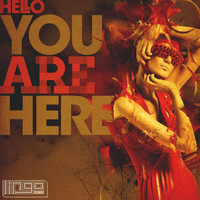 Hello - You Are Here