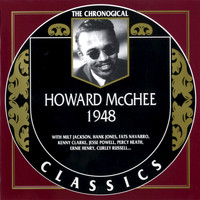 Howard McGhee - 1948