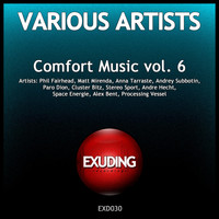 Phil Fairhead - Comfort Music, Vol. 6