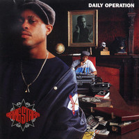 Gang Starr - Daily Operation (Explicit)