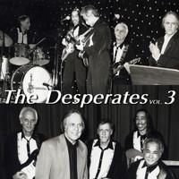 The Desperates - The Desperates, Vol. 3