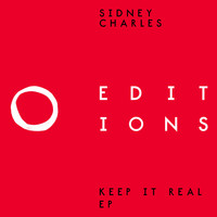 Sidney Charles - Keep It Real EP