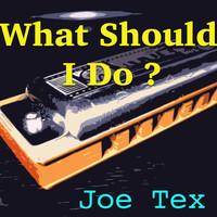 JOE TEX - What Should I Do?