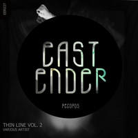 Various Artist - Thin Line Vol. 02