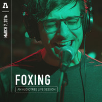 Foxing - Foxing on Audiotree Live