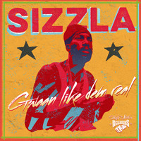 Sizzla - Gwaan Like Dem Real