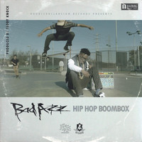 Bad Azz - Hip Hop Boombox