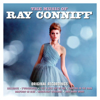 Ray Conniff - The Music Of