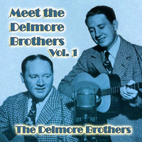 The Delmore Brothers - Meet the Delmore Brothers, Vol. 1