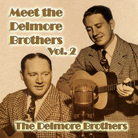 The Delmore Brothers - Meet the Delmore Brothers, Vol. 2