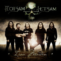 Flotsam and Jetsam - Iron Maiden