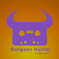 Dan Bull - Dungeon Hunter (Explicit)