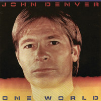 John Denver - One World