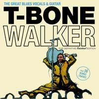 T-Bone Walker - The Great Blues Vocals & Guitar (Bonus Track Version)