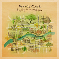 Brandy Clark - Love Can Go to Hell
