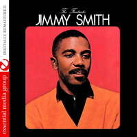 Jimmy Smith - The Fantastic Jimmy Smith (Digitally Remastered)