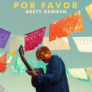 Brett Dennen - Stand Up For It