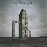 Frightened Rabbit - Die Like A Rich Boy