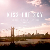 The Knocks - Kiss The Sky (feat. Wyclef Jean) (Acoustic)