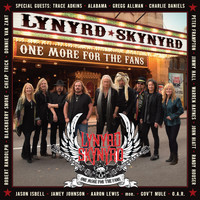 Lynyrd Skynyrd - One More For The Fans (Live)