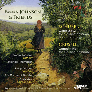 Emma Johnson - Emma Johnson & Friends