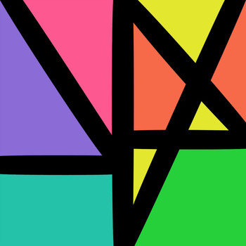 New Order - The Game (Extended Mix)