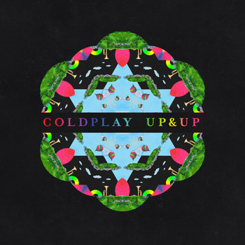 Coldplay - Up&Up (Radio Edit)