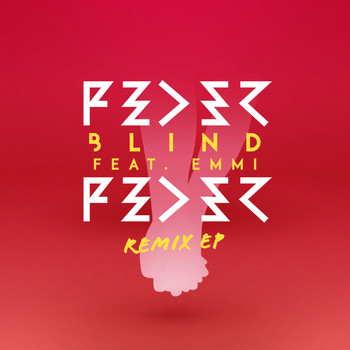 Feder - Blind (feat. Emmi) [Remix EP]