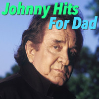 Johnny Cash - Johnny Hits For Dad