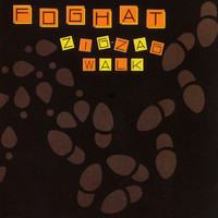 Foghat - Zig-Zag Walk (Remastered)