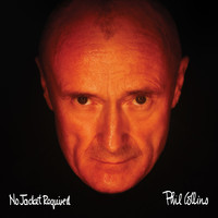 Phil Collins - No Jacket Required (Deluxe Edition)